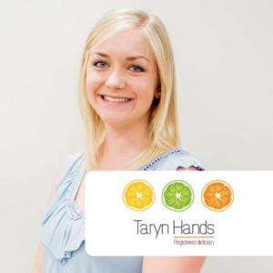 Tarryn Hands Mediwell Dietician