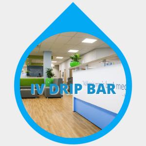 IV Drip Bar