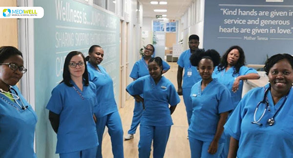 International Nurses Day 12 May 2021